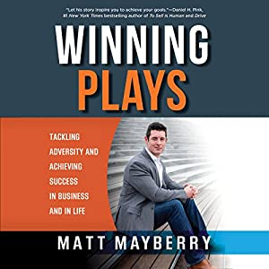 Winning Plays Audiobook