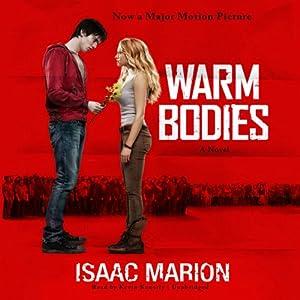 Warm Bodies Audiobook