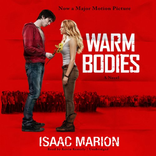 Bargain Audio Book - Warm Bodies