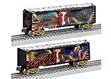 Lionel The Polar Express Boxcar Train
