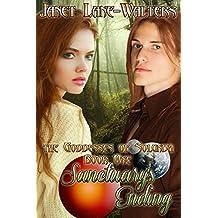 Sanctuary's Ending (The Goddesses of Solunda Book 1)