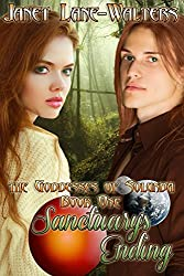 Sanctuary's Ending (The Goddesses of Solunda Book 1)