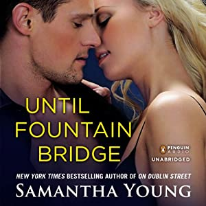 Until Fountain Bridge Audiobook