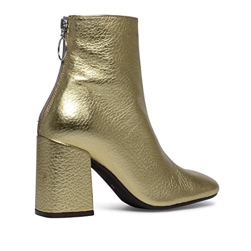 Sacha Damen Stiefeletten Gold