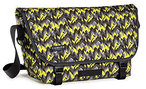 Timbuk2 Classic Print Messenger Bag, Chevron Pop, Medium by Timbuk2
