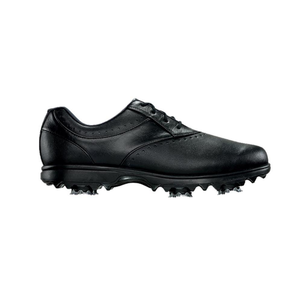 FootJoy Ladies eMerge Golf Shoes Black 7.5 Medium Closeout