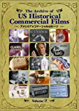 The Archive of US Historical Commercial Films Vol.2 [DVD]