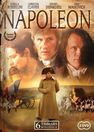 Napoleón Completa Espa&ntildeol Disponible