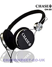 Chase CH-20 Stereo Headphones For Digital Piano Electric Guitar Earphone Headset