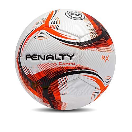 Bola Campo Rx Ix Penalty 70 Cm Laranja