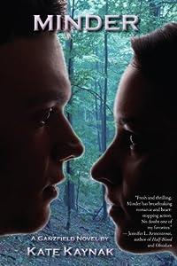 Minder: A Ganzfield Novel