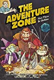 Books : The Adventure Zone: Here There Be Gerblins