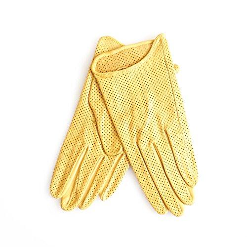 IVORY BLUSH STORE - Gant - Femme jaune jaune
