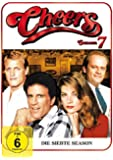 Cheers - Die siebte Season [3 DVDs]