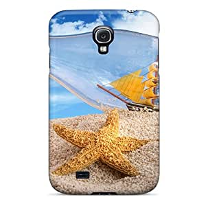 For EUWlQ1792jkKzS Boat Inside Protective Case Cover Skin/galaxy S4 Case Cover