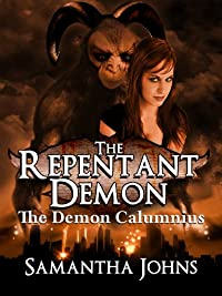 The Repentant Demon 1 by Samantha Johns ebook deal