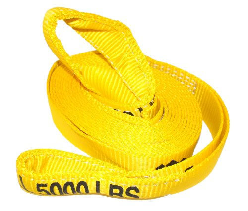 Everest Premium Recovery Strap Recreational product image