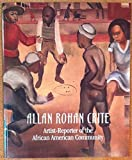 img - for Allan Rohan Crite: Artist-Reporter of the African American Community by Julie Levin Caro (2001-07-03) book / textbook / text book