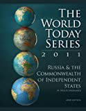 Russia Commonwealth Independent States, M. Wesley Shoemaker, 1935264249