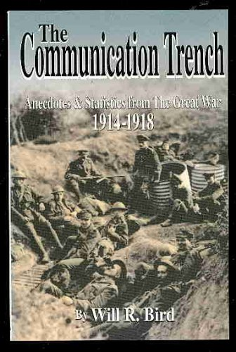 Read Online The Communication Trench pdf