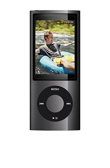 amazon com apple ipod nano 16 gb 5th generation black rh amazon com ipod nano 7th gen manual pdf ipod nano 7th gen manual pdf