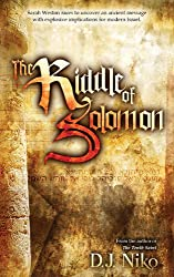 The Riddle of Solomon (Sarah Weston Chronicles Book 2)