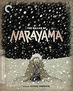 Cover Image for 'Ballad of Narayama, The (Criterion Collection)'