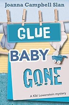 Glue Baby Lowenstein Scrap N Craft Mystery ebook product image