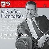 ジェラール・スゼー:フランス歌曲集