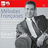 Melodies Francaises%3A A French Song Col