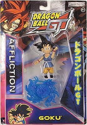 """Goku 5/"""" Series 4 Dragon Ball GT Action Figure"""