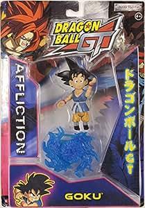 Amazon.com: Dragon Ball GT Action Figure: Goku (5 in