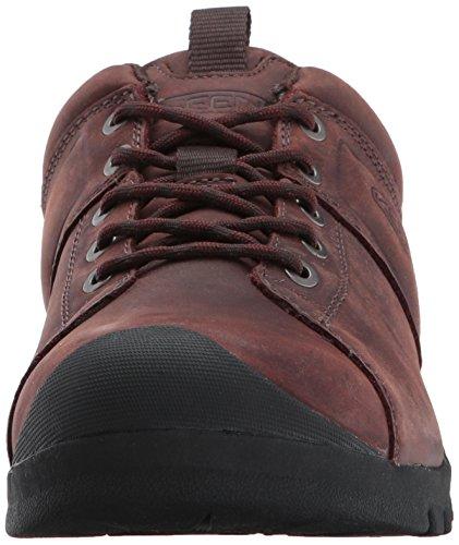 5 US Fudgesickle Gibraltar Low 8 Citizen M Hiking KEEN m Men's WP Shoe FvvTg