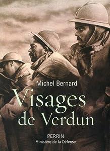 """Afficher """"Visages de Verdun"""""""