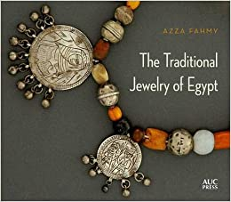 Book The Traditional Jewelry of Egypt