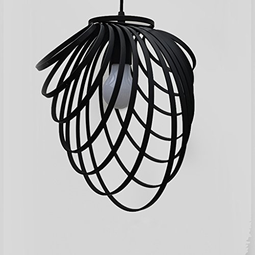 Decorazione In Creativo Negozio Caffè Illuminazione Centimetri Capo E27 Retro 28 Di Hanging Della Ferro Winds Loft Industriale Studio Regolabil 32cm Ristorante Abbigliamento Singolo Lampadario 100 Gyp Linea 5P8txa6