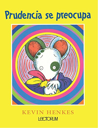 Prudencia se preocupa (Spanish Edition)