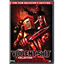 The Violent Shit Collection