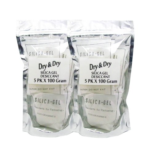 100gm Pack of 10