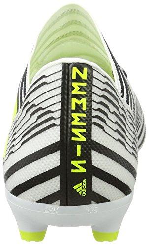 ... Adidas Nemeziz 173 Fg M - S80599 Celadon-hvit-svart ...