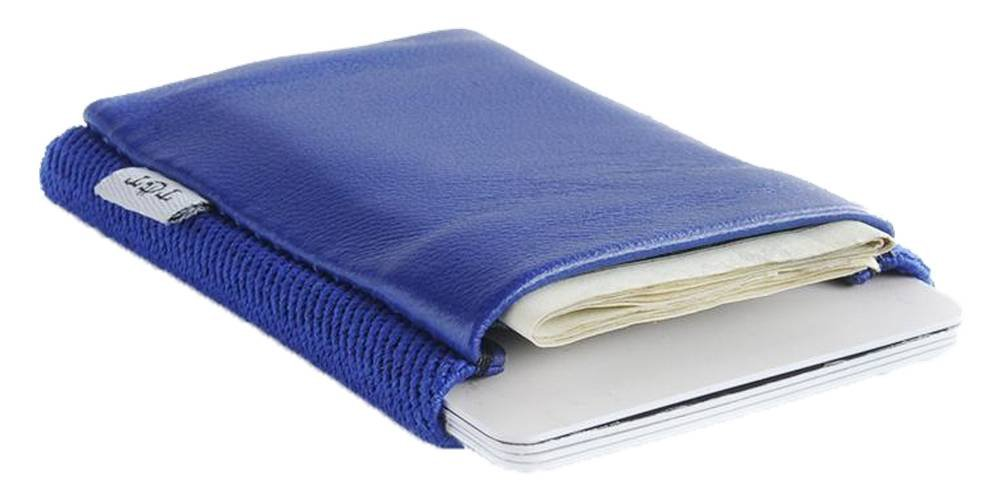 TGT Wallets Mens 2.0 Card Holder Wallet - Royal Blue