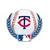 """Minnesota Twins Official MLB 1"""" Lapel Pin by Wincraft"""