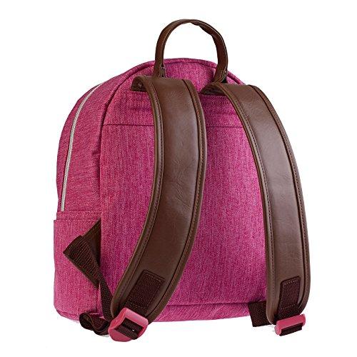 Pink KARACTERMANIA Casual Casual 27 cm KARACTERMANIA Pink Daypack TXq8Fwq