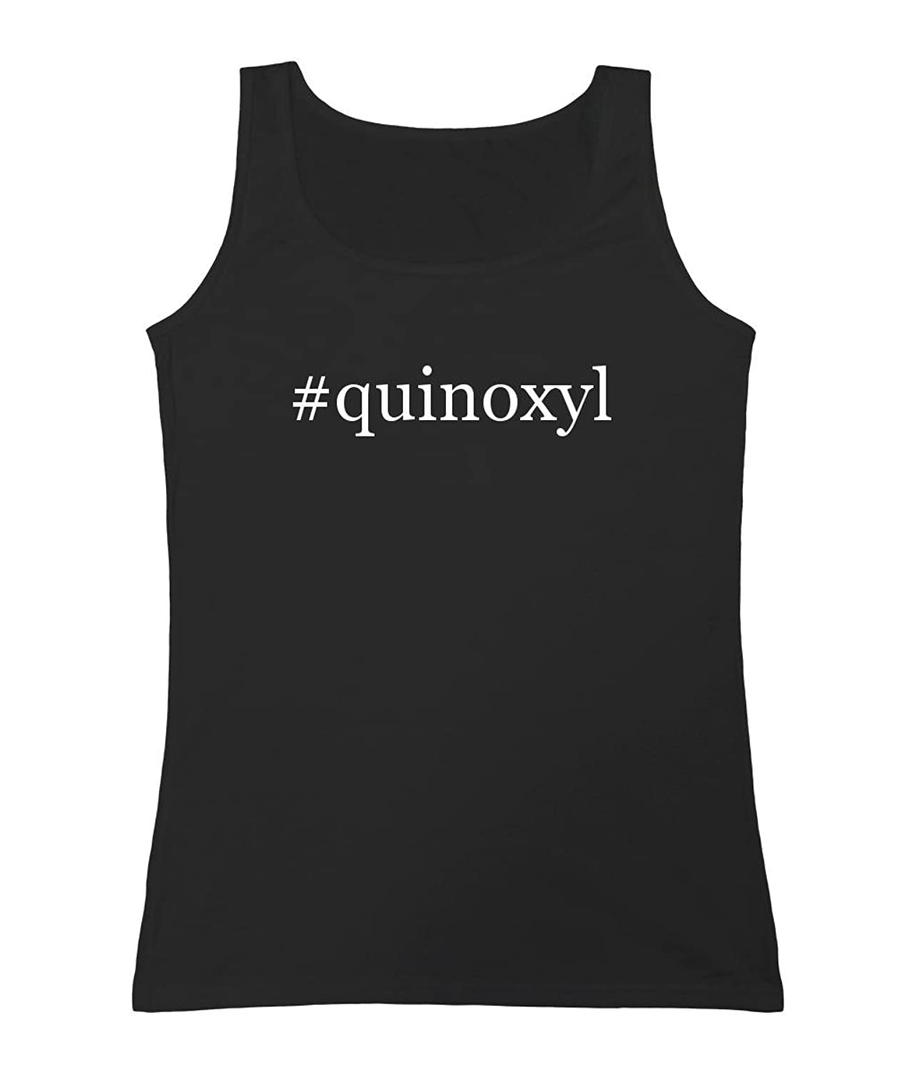 #quinoxyl - Women's Hashtag Tank Top