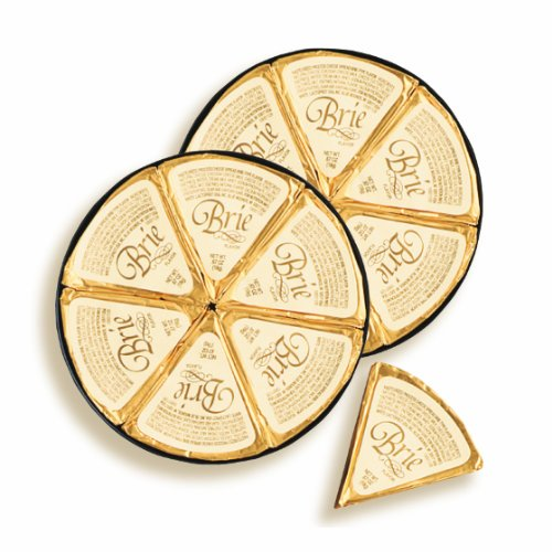 Gourmet Brie Wedges