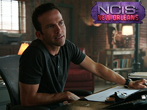 Ncis Tv (One Good Man)
