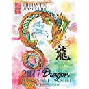LIllian Too & Jennifer Too Fortune & Feng Shui 2017 Dragon