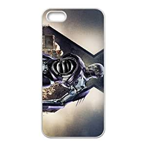 Comics X Men Days of Future Past Sentinel Poster iPhone 4 4s Cell Phone Case White 91INA91261618