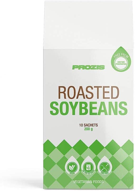 MyVegies Toasted Soybean, Sabor Natural - 200 gr: Amazon ...