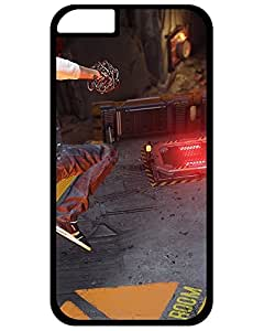 Sandra J. Damico's Shop 6381317ZB357811529I6 iPhone 6, InFamous: First Light Hard Plastic Case for iPhone 6